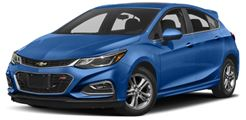 2017 Chevrolet Cruze Duluth, MN 3G1BE6SM1HS562922