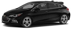 2017 Chevrolet Cruze Round Rock, TX 3G1BF6SM6HS527404