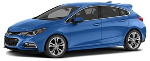2017 Chevrolet Cruze Mitchell, SD 3G1BE6SM4HS519305