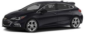 2017 Chevrolet Cruze Round Rock, TX 3G1BE6SM1HS526180