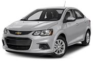 2017 Chevrolet Sonic Frankfort, IL and Lansing, IL 1G1JB5SH8H4159599