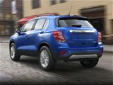 2017 Chevrolet Trax Spearfish, SD 3GNCJRSB9HL273120