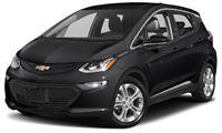 2017 Chevrolet Bolt EV Frankfort, IL 1G1FW6S00H4132178