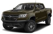 2018 Chevrolet Colorado Minot, ND, Bismarck, ND and Williston, ND 1GCGTEEN3J1103044