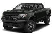 2017 Chevrolet Colorado Frankfort, IL 1GCPTEE15H1302510