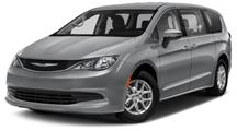 2017 Chrysler Pacifica Paducah, KY 2C4RC1BG1HR512723