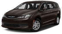 2017 Chrysler Pacifica Houston TX 2C4RC1DG3HR577781