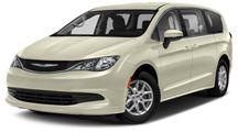 2017 Chrysler Pacifica Buffalo, NY 2C4RC1DG3HR577926