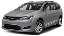 2017 Chrysler Pacifica  Millington, TN 2C4RC1BG8HR823601