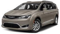 2017 Chrysler Pacifica Detroit Lakes, MN 2C4RC1GG8HR838060