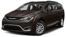 2017 Chrysler Pacifica Houston TX 2C4RC1BG6HR665548