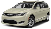 2017 Chrysler Pacifica Houston TX 2C4RC1GG5HR635210