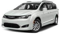 2017 Chrysler Pacifica Houston TX 2C4RC1GG2HR644298