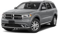2018 Dodge Durango Dover, OH  1C4RDJDG0JC102066