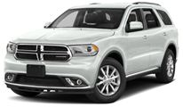 2017 Dodge Durango Columbus, IN 1C4RDJDG9HC833816