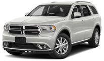 2017 Dodge Durango Houston TX 1C4RDHAG7HC709119