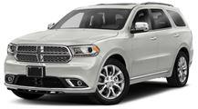 2018 Dodge Durango Campbellsville, KY 1C4SDJET4JC101161