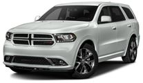 2017 Dodge Durango Houston, TX 1C4SDHCT1HC675173