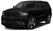 2017 Dodge Durango Houston, TX 1C4SDHCT0HC628913