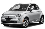 2017 FIAT 500 Houston 3C3CFFCR6HT700553