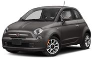 2017 FIAT 500 Houston 3C3CFFCR0HT661877