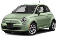 2017 FIAT 500 Houston 3C3CFFKR2HT580364
