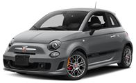 2017 FIAT 500 Houston 3C3CFFFH4HT704779