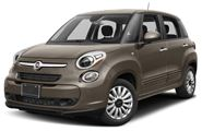2017 FIAT 500L Houston ZFBCFAAH1HZ039244