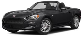 2017 FIAT 124 Spider Houston JC1NFAEK2H0122596