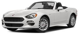 2017 FIAT 124 Spider Houston JC1NFAEK0H0121995