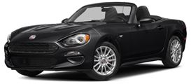 2017 FIAT 124 Spider Houston JC1NFAEK0H0116098