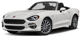 2017 FIAT 124 Spider Houston JC1NFAEK3H0123983