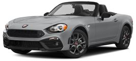 2017 FIAT 124 Spider Houston JC1NFAEK8H0116768