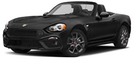 2017 FIAT 124 Spider Houston JC1NFAEK3H0120579