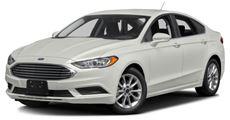2017 Ford Fusion Ashland, OH 3FA6P0H9XHR166701