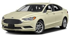 2017 Ford Fusion Mitchell, SD 3FA6P0H72HR195317
