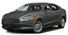 2017 Ford Fusion Easton, MA 3FA6P0T99HR211053
