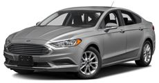 2017 Ford Fusion Easton, MA 3FA6P0G72HR225630