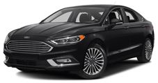 2017 Ford Fusion Easton, MA 3FA6P0K92HR297677
