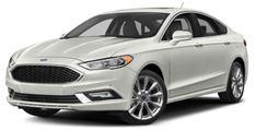 2017 Ford Fusion Newark, CA 3FA6P0K93HR399490