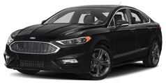 2017 Ford Fusion Easton, MA 3FA6P0VPXHR243229