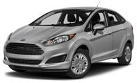 2017 Ford Fiesta Dover, OH  3FADP4BJ2HM150054