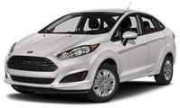 2017 Ford Fiesta Memphis, TN 3FADP4BJ5HM162909