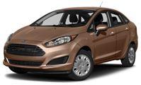 2017 Ford Fiesta Staten Island, NY 3FADP4BJ9HM156613