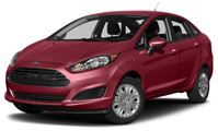2017 Ford Fiesta Dover, OH  3FADP4BJ4HM150055
