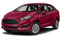 2018 Ford Fiesta East Greenwich, RI 3FADP4BJ2JM128478