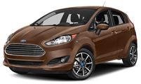 2017 Ford Fiesta Bowling Green, KY 3FADP4EJ3HM157512