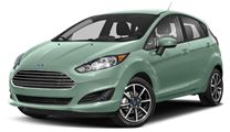 2017 Ford Fiesta Mt Vernon, OH 3FADP4EJ3HM103708