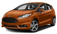 2017 Ford Fiesta Seymour, IN 3FADP4GX5HM140101