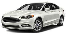 2017 Ford Fusion Hybrid Fort Dodge, IA 3FA6P0LU3HR312285
